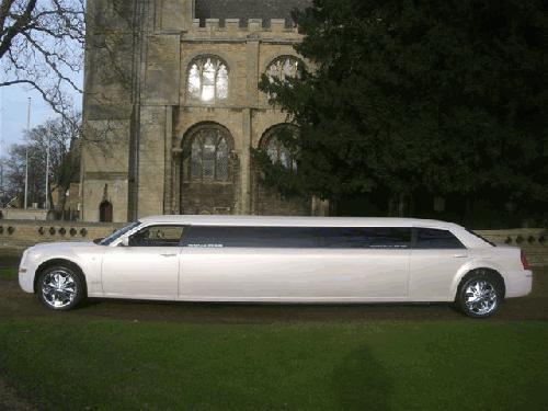 limousine hire Hammersmith