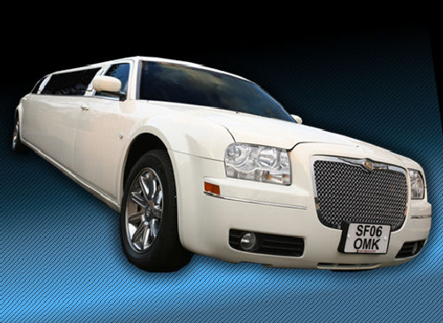 limo hire Waltham Forest
