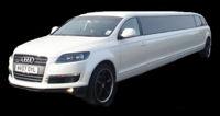 Audi Q7 limousine