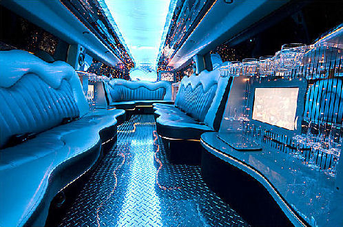 limousine hire Lewisham