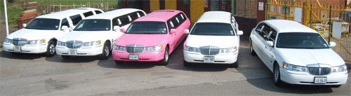 limo hire Wedding Limo Hire in London