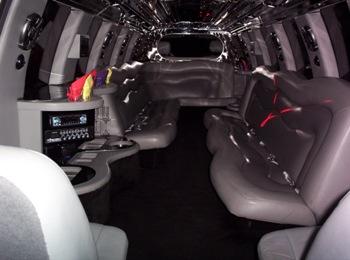 limousine hire Brent