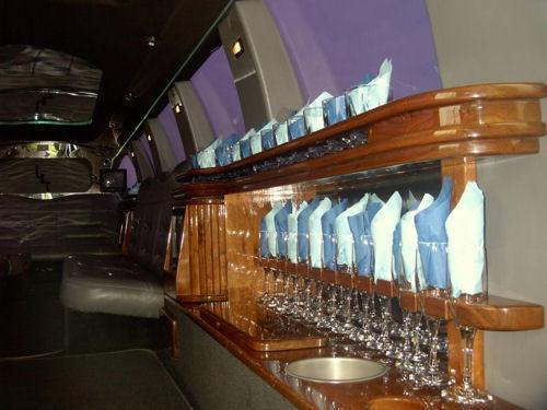 Lewisham limousine hire