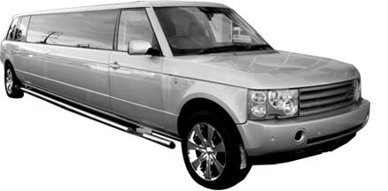 limousine hire Richmond Upon Thames
