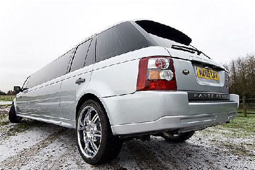 limousine hire Hummer Limo Hire in London