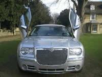 Havering limousine hire