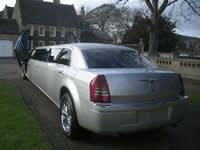 Richmond Upon Thames limousine hire