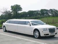 Islington limo hire