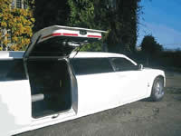 limo hire Enfield