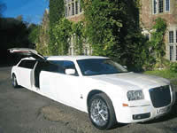 limo hire Southwark