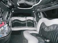 Harrow limo hire