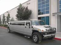 Barking & Dagenham limo hire