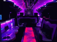 limousine hire Harringey