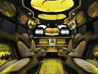 limo hire Harringey