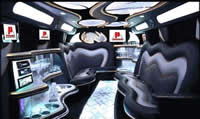 limo hire Hammersmith