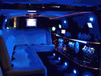 Enfield limo hire