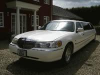 Enfield limousine hire