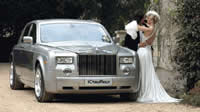limousine hire Wedding Limo Hire in London