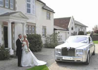limousine hire Harrow