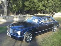 limousine hire Enfield
