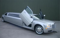 Westminster limo hire