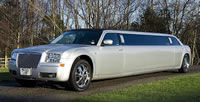 Kingston Upon Thames limousine hire
