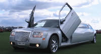 limo hire Newham