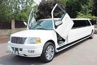 limousine hire Islington