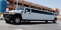 limousine hire Newham