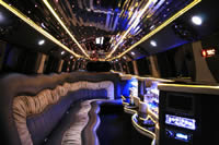 limo hire Islington