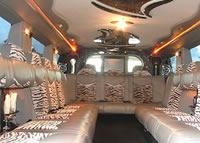 limousine hire Croydon