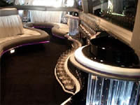 Fulham limo hire