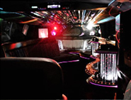 Hummer Limo Hire in London limousine hire