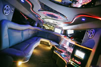 Wedding Limo Hire in London limousine hire