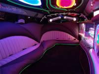 limousine hire Tower Hamlets