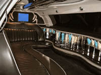 limo hire Wandsworth