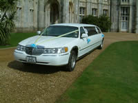 limo hire Kingston Upon Thames