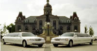 Wedding Limo Hire in London limo hire
