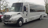 School Prom Limo Hire in London limousine hire