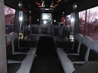 limousine hire Westminster