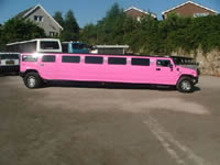 limo hire Harringey