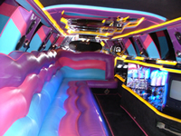 Hummer Limo Hire in London limo hire