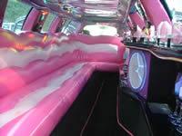 Merton limousine hire