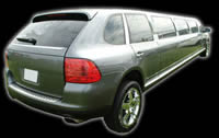 Newham limousine hire