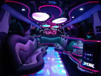School Prom Limo Hire in London limo hire