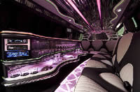 Havering limo hire