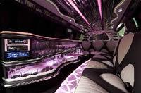 limousine hire Lambeth