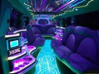 limousine hire Merton