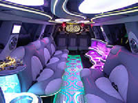 Harrow limo hire