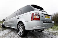 Islington limo hire